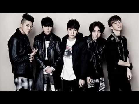 Smile Again-Winner-다시 미소(Winner Debut Album 2014)