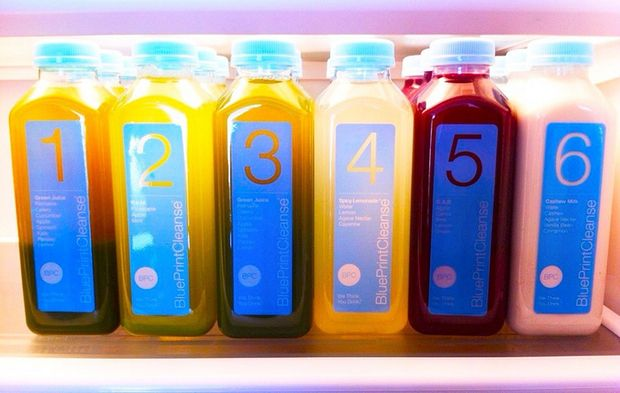 Try the Blueprint Juice Cleanse Let me know what you think if you - new blueprint cleanse video