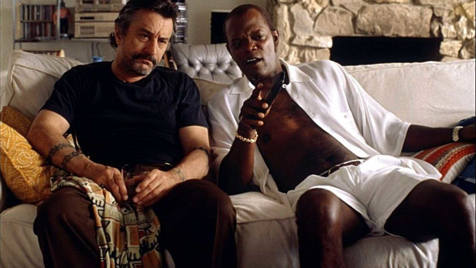 Best Movies On Netflix Right Now Jackie Brown Good Movies On Netflix Good Movies To Watch