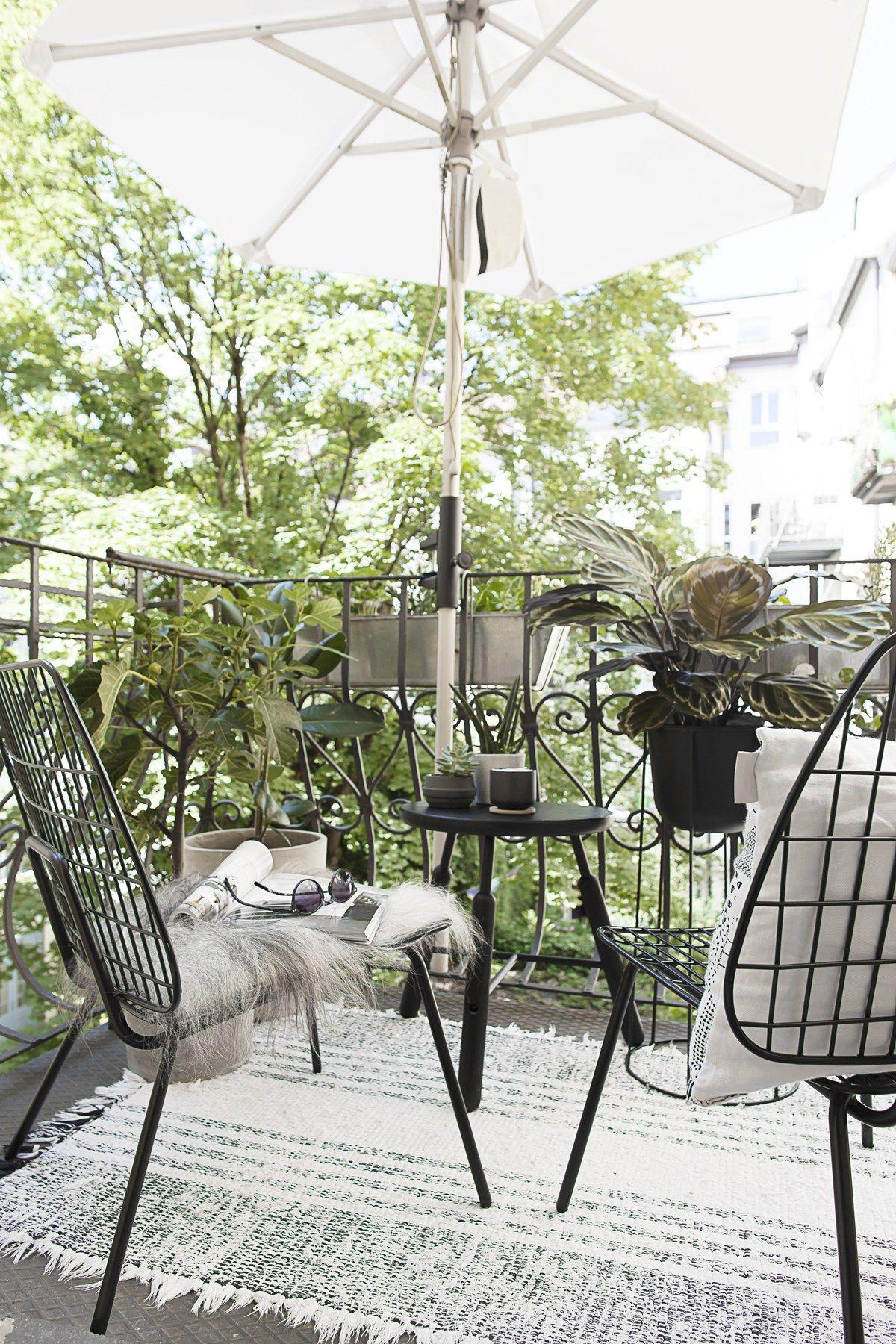 Summer city balcony cocolapinedesigncom Summer city