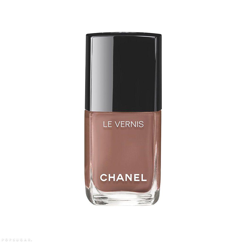 Chanel Le Vernis Longwear Nail Colour in Particulière
