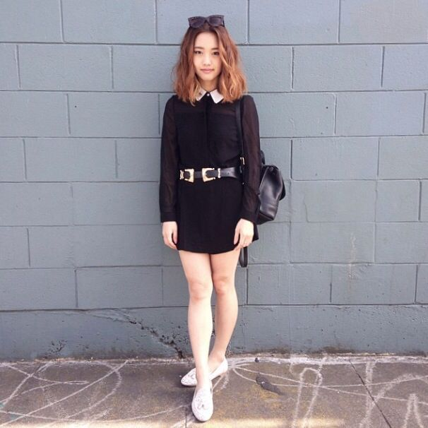 Jenn Im clothesencounters