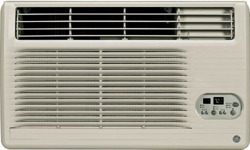Ge 230 Volt Built In Heat Air Conditioner Ajem12dce By Ge 807 30 24 Hour Timer R 410a Re Room Air Conditioner Wall Air Conditioner Window Air Conditioner