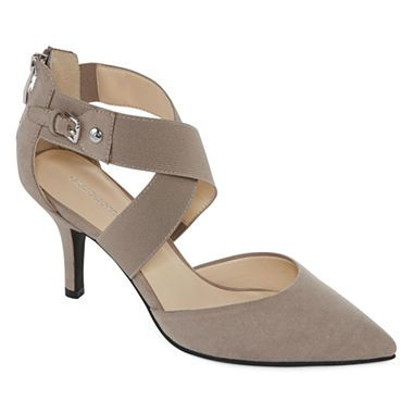 7785dfaaf865 Buy Liz Claiborne Keegan Womens Pumps at JCPenney.com today and enjoy great  savings.