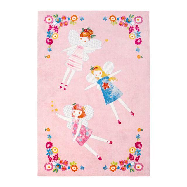alfombra mini home el corte ingls encantadas - Alfombras Infantiles El Corte Ingles