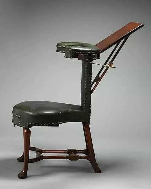 Antique reading chair - Antique Reading Chair Interiors And Decor Pinterest