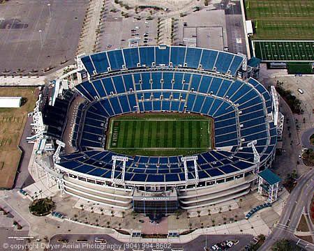Alltell Stadium Watched Many Jacksonville Jaguar Games Here Jacksonville Jaguars Stadium Jacksonville Jaguars Jaguars