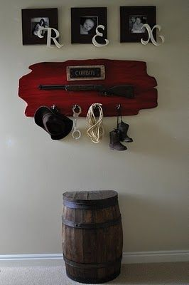 boys room the sheriff s back in town cowboy room room decor and