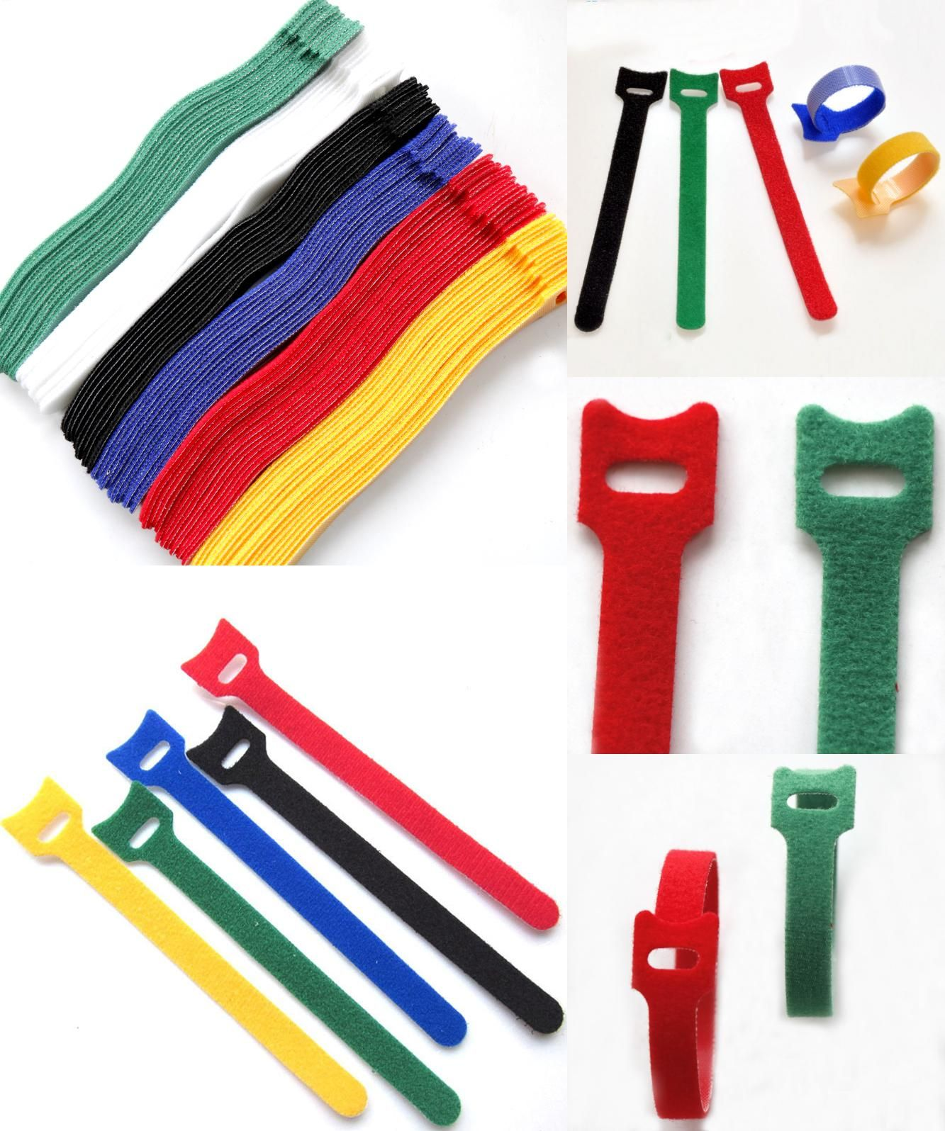 medium resolution of  visit to buy in stock 30pcs lot 12mmx200mm cable ties nylon strap power wire management marker straps wiring harness free shipping advertisement