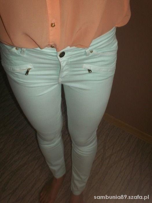 Spodnie Damskie W Szafa Pl Wszystkie Jakie Potrzebujesz Clothes Fashion How To Wear