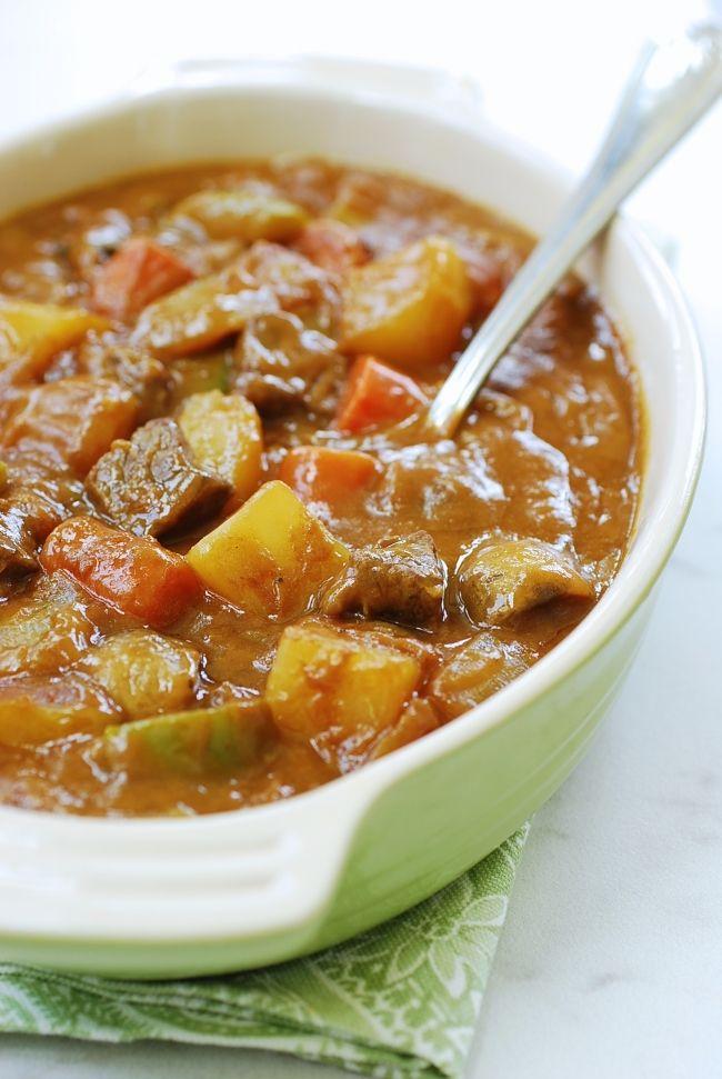 Korean curry rice recipe pinterest korean curry and rice korean curry rice forumfinder Images