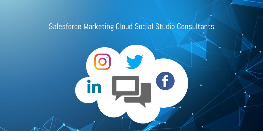 Etisbew Salesforce Team Of Experts Build Strategic Social Media Processes With Social Studio Applic Enterprise Content Management Salesforce Content Management