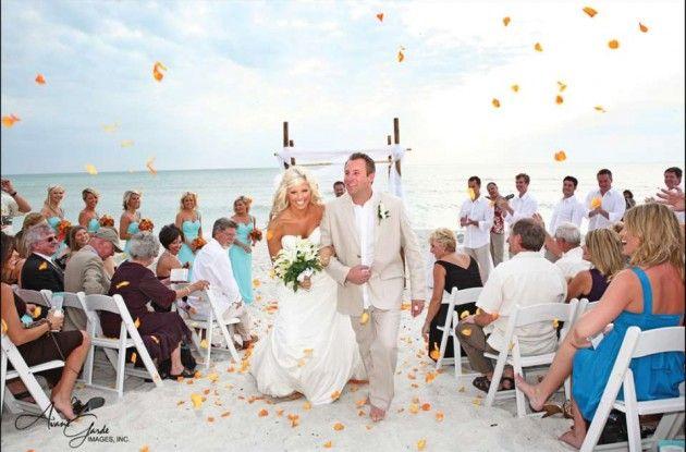 Florida Weddings Naples Marco Island Everglades Wedding Naples Unique Wedding Locations Marco Island Wedding