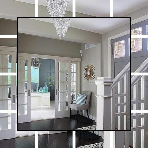 Photo of Contemporary Exterior Doors | External Wooden Doors | Door Suppliers