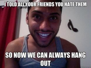 Obsessive Girlfriend Meme Tumblr Girlfriend Meme My Best Friend Giggle