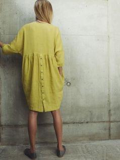 linnen kleding dames