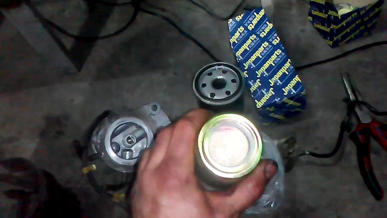 [QMVU_8575]  MAZDA 6 2.0 CiTD HOW TO REPLACE FUEL FILTER   Mazda 6, Mazda, Filters   Mazda Fuel Filter      Pinterest