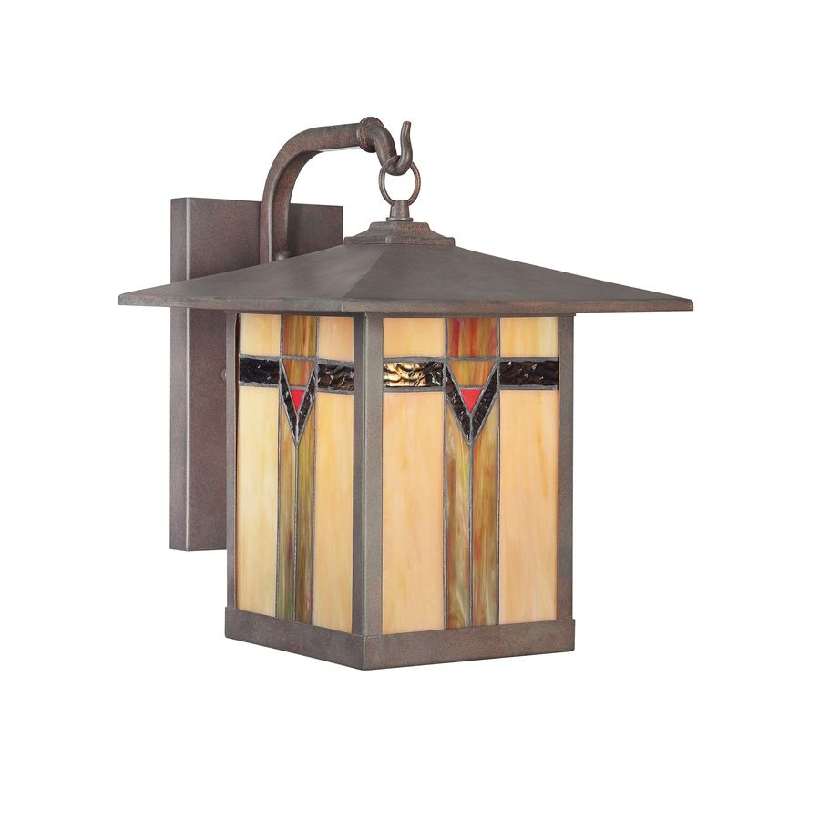 Allen roth vistora 143 in h bronze outdoor wall light outdoor allen roth vistora 143 in h bronze outdoor wall light arubaitofo Choice Image