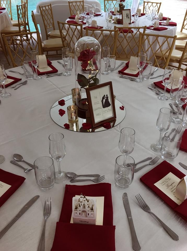 Disney Themed Wedding Disney Disney Centrepieces Wedding Decor