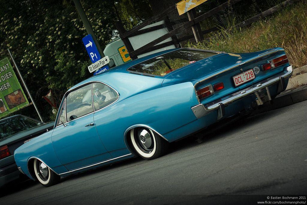 Diagnosed With Nostalgia Opalaespecial 1975 Chevrolet Opala