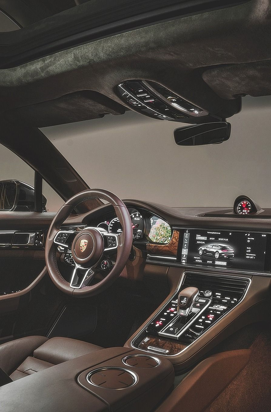 This Particular Interior Hmmm Luxury Car Interior