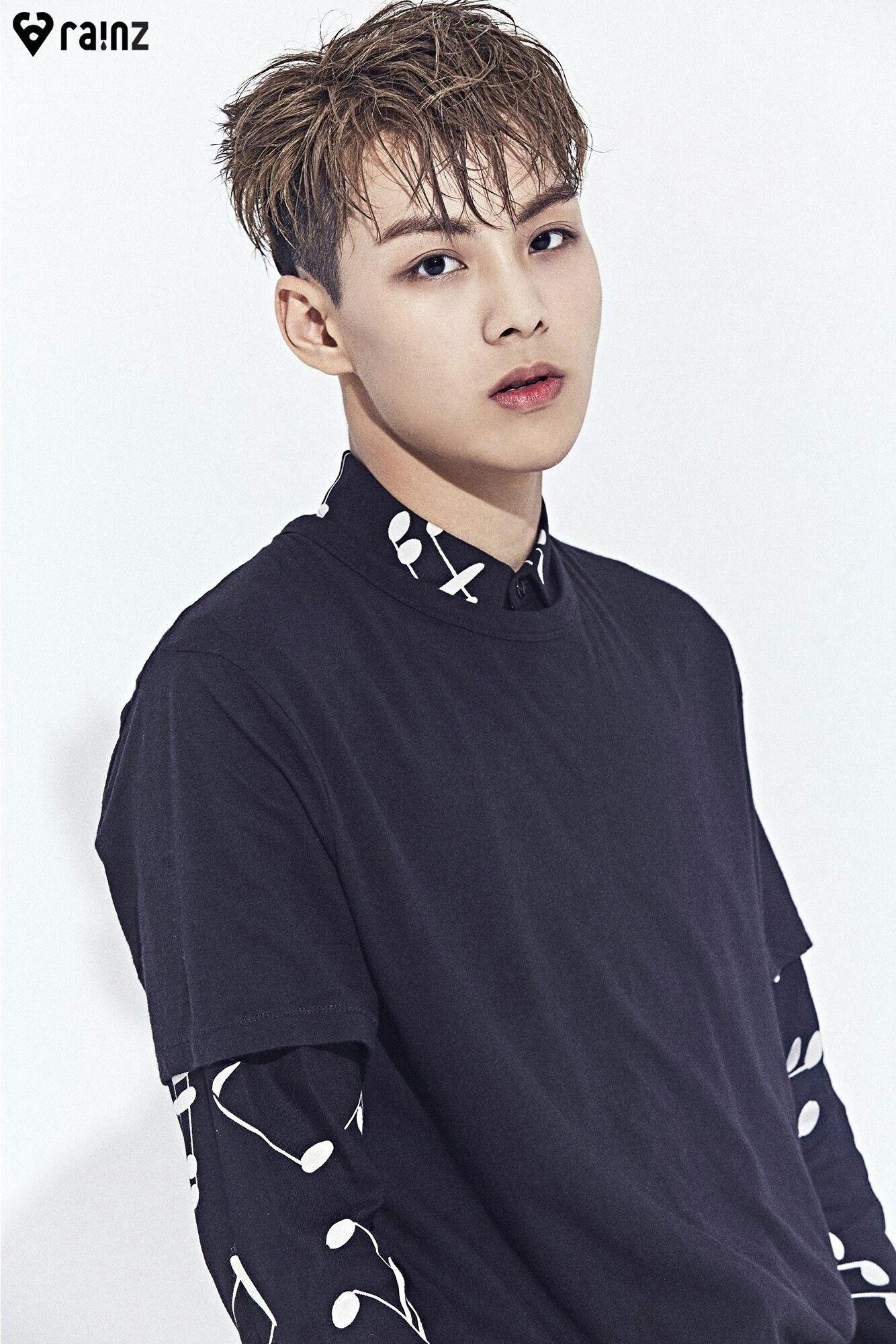 Sung Hyuk | Rainz in 2019 | Produce 101, Joo won, Seo