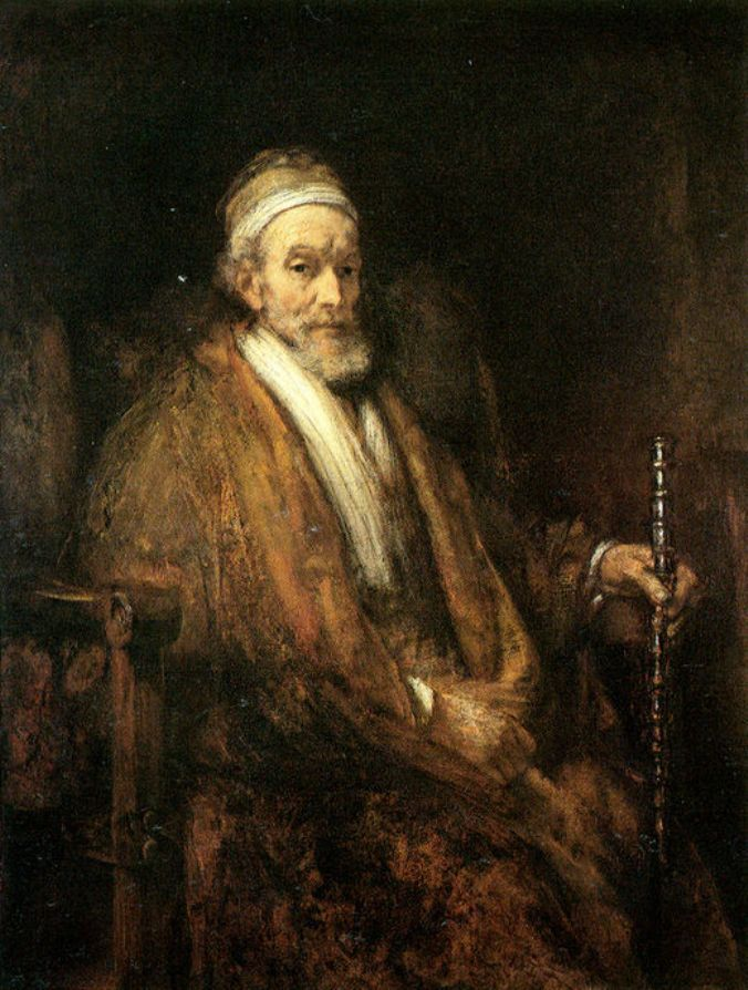 All of Rembrandt's Paintings | Jacob Tripp