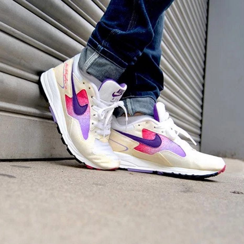 The Legend Nike Air Skylon 2  Nike .  nikeskylon2  skylon  nikeairskylon   ca008105777