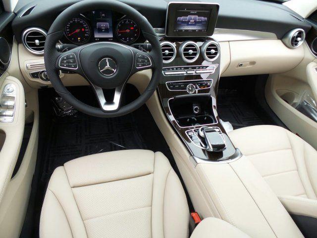 2016 Mercedes Benz C Class C300 Bellevue Was Benz C Mercedes