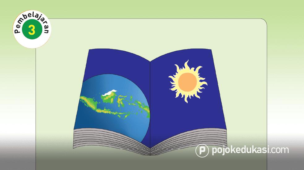 Kunci Jawaban Buku Siswa Tematik Tema 6 Panas Dan Perpindahannya Kelas 5 Halaman 25 26 27 28 29 30 33 34 Subtema 1 Pemb Buku Kunci Belajar