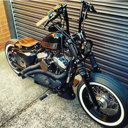 Discover Ideas About Harley Davidson Motorcycles
