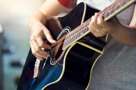 دانلود آهنگ زیبا رحیمی دوره گرد Fingerstyle Guitar Lessons Guitar Free Online Guitar Lessons
