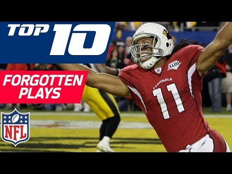 06f98745c Top 10 Greatest Forgotten Plays in NFL History