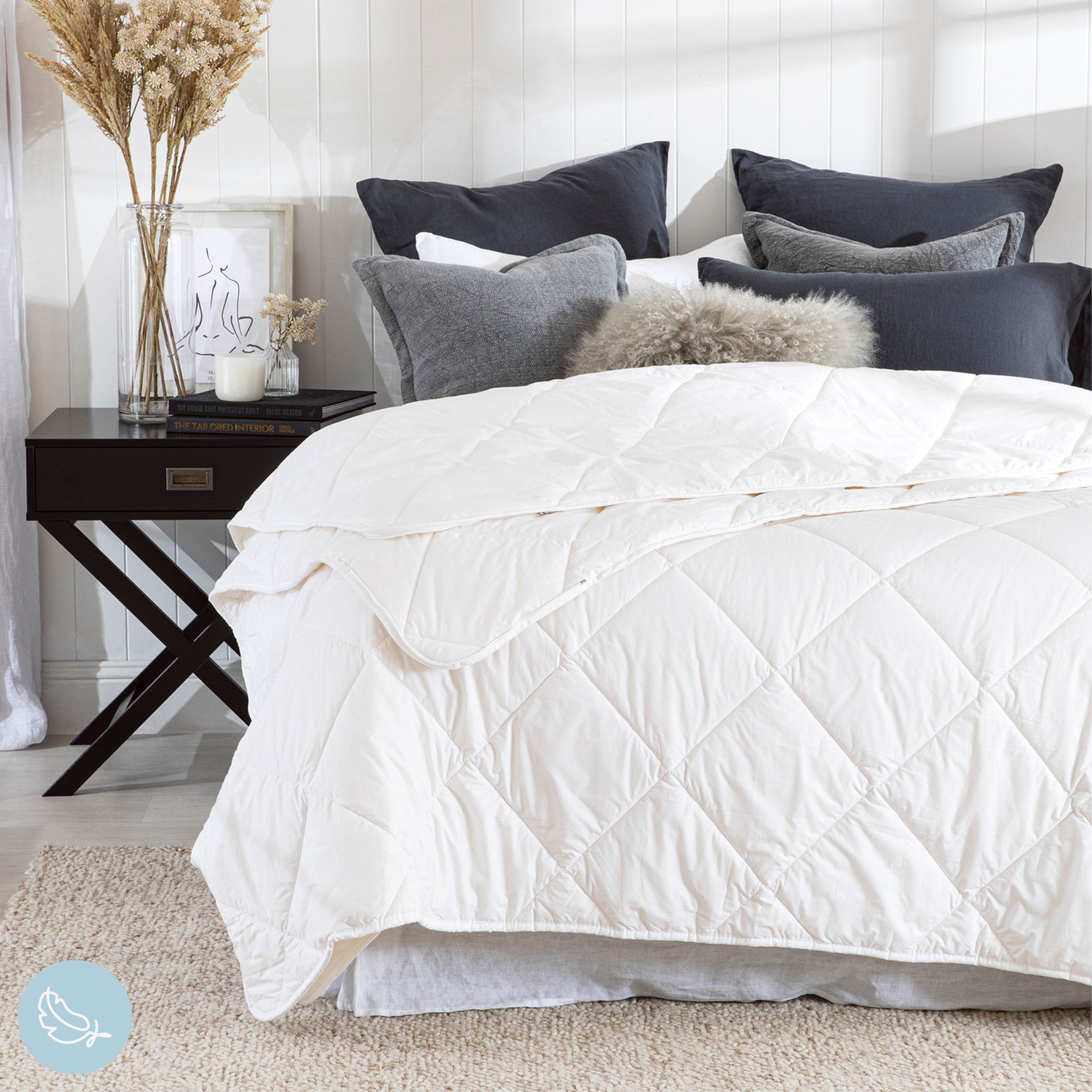 The Cooler Weather Is Approaching And Now Is The Time To Upgrade Your Bedding A Warm Quilt Will Help You To Sleep Snuggly All