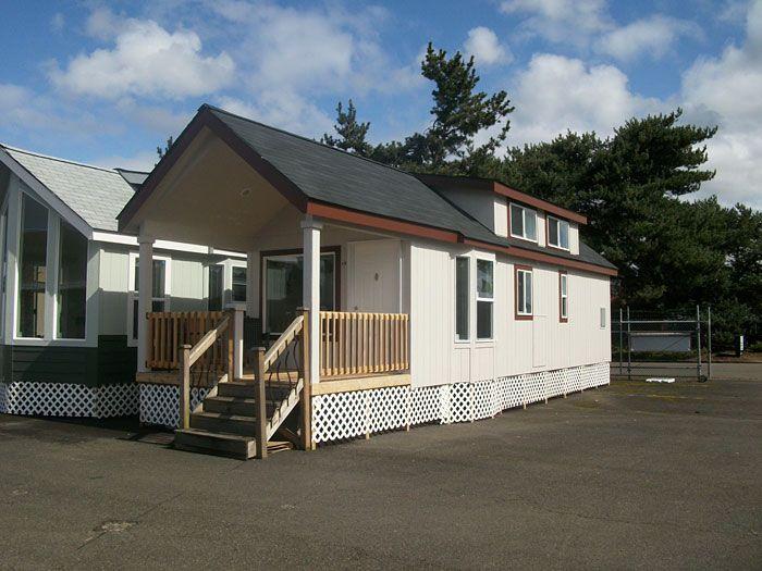 Alpine Vista Floor Plan || Park Model Homes || Washington U0026 Oregon