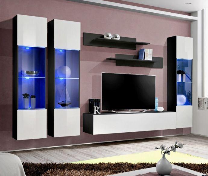 montreal 4 ab pinterest modern wall units living room wall units and modern wall
