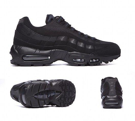 Nike Air Max 95 Trainer £115 foot asylum  1616ae4cc29d