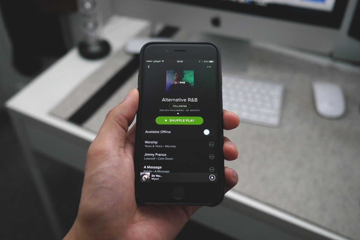 5 best music player apps for iPhone and iPad
