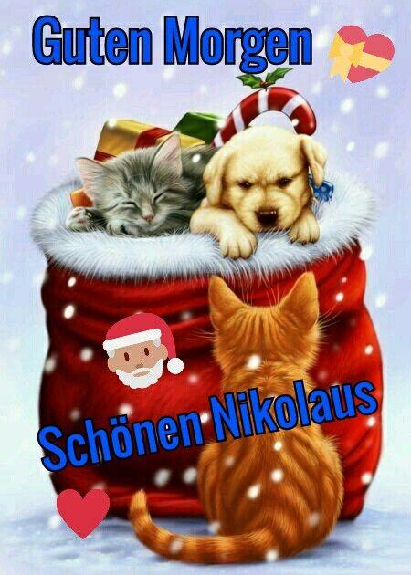 Nikolaus Nikolaus Lustig Grusse Zum Nikolaustag Nikolaus Bilder