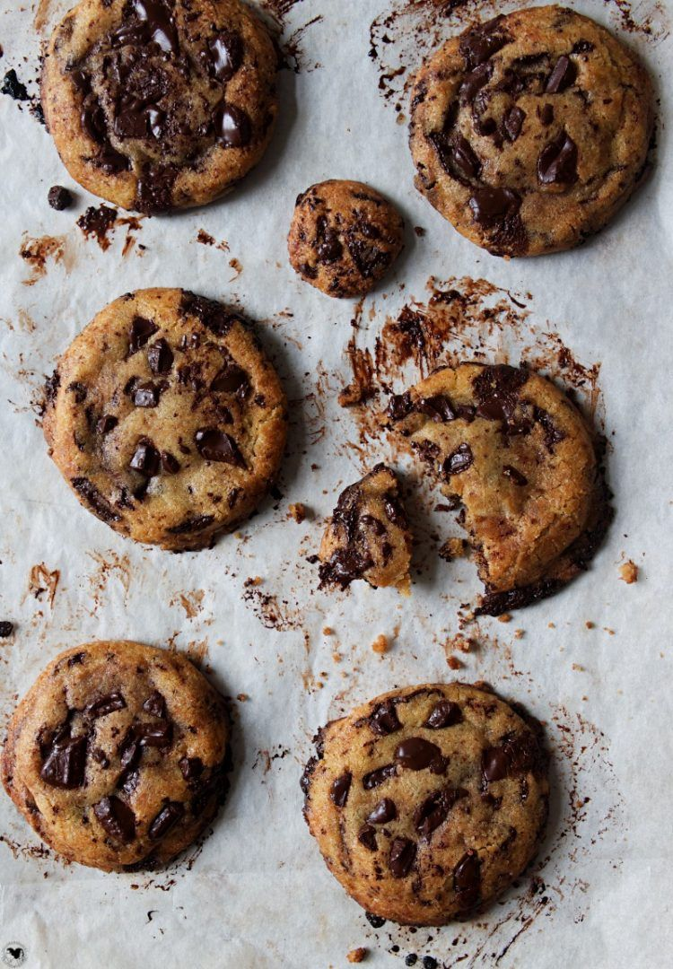 Cookie recipe with two secret ingredients