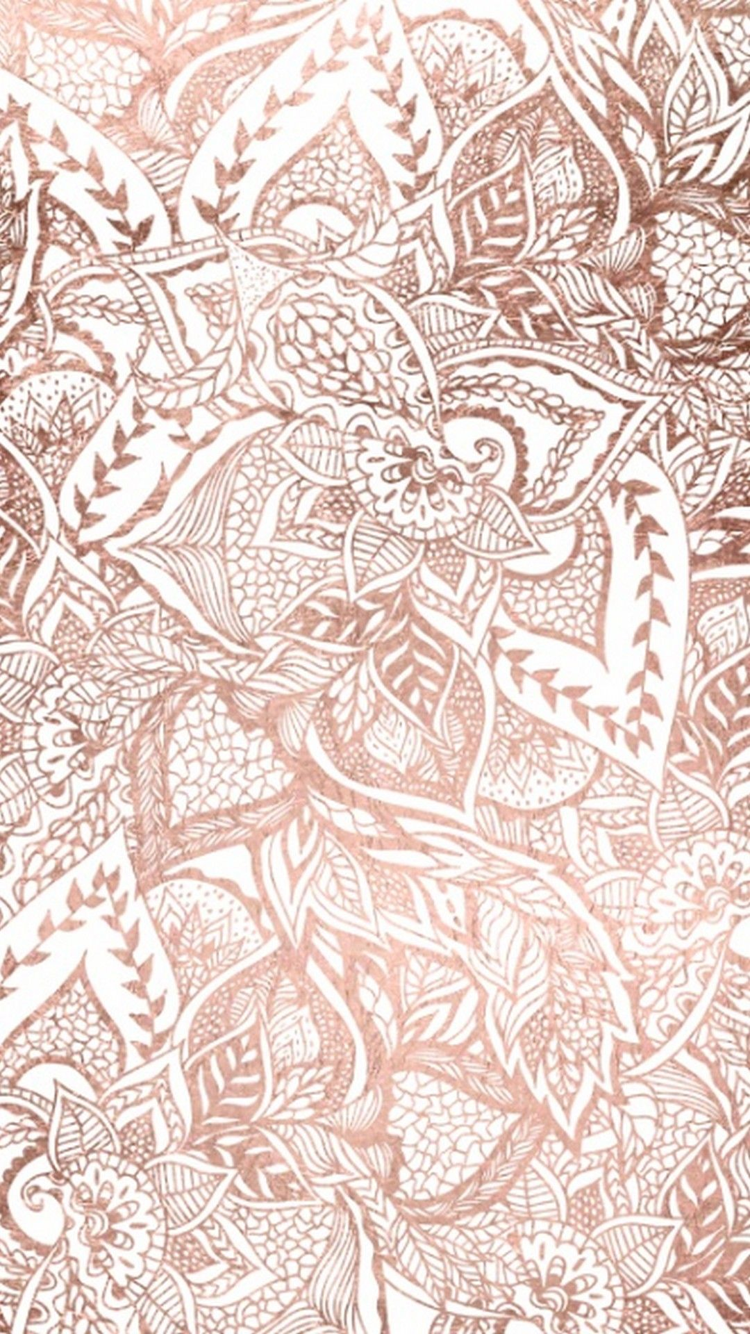 Wallpapers Metallic Rose Gold Best Android Wallpapers