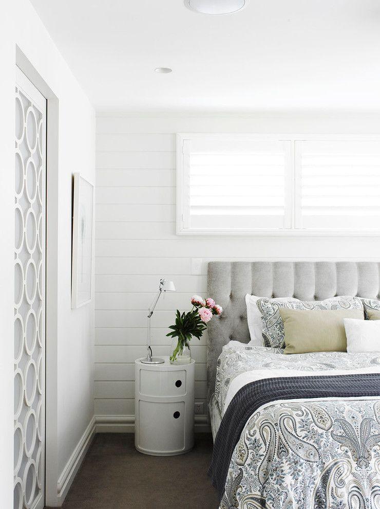 Schlafzimmer gestalten - schaffen Sie einen Ort der Entspannung
