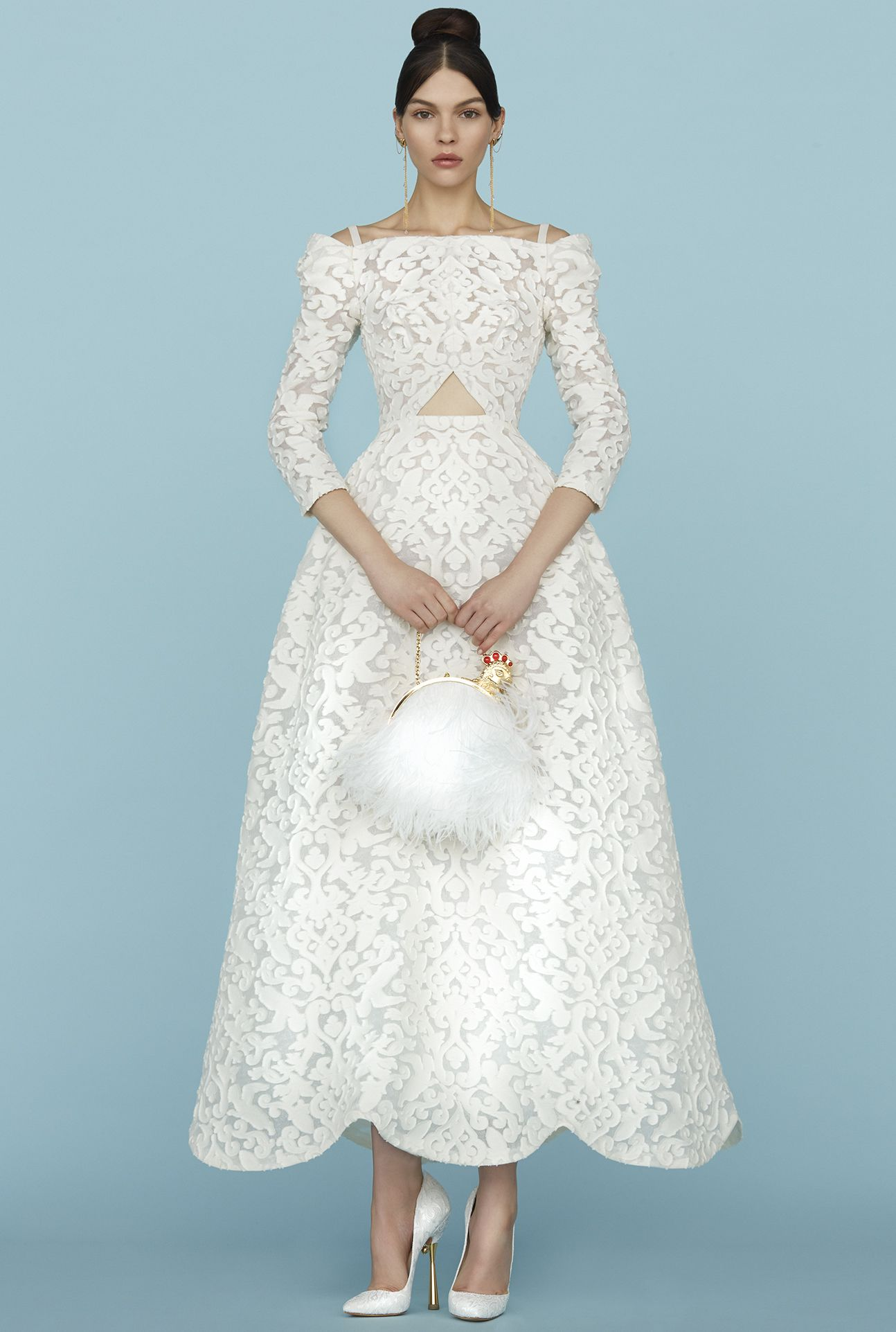 Ulyana Sergeenko | Ball Gowns | Pinterest | La mode, Couture and ...