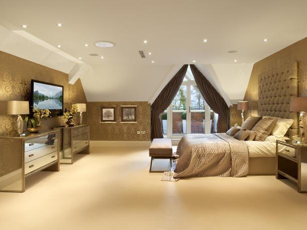 Bedroom Lighting Ideas | INSPIRATION FOR YOUR BEDROOM | Pinterest ...