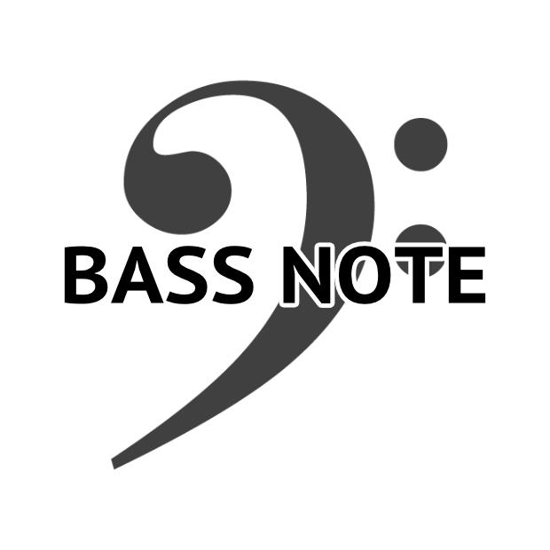 bass note ベーシスト ブログ 現役