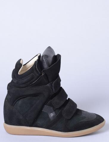 Isabel Marant bekett classic big sneakers at Bird : ShopBird.com