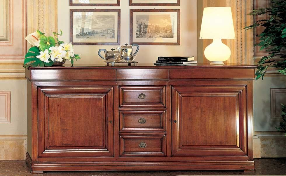 Fiesole - I Lauri | Classic Collections Le Fablier | Cupboard ...