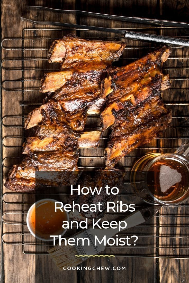 How to Reheat Ribs #ribsinoven Know how to reheat ribs to keep them moist and yummy. Once you know how to reheat ribs in oven, you'll appreciate even the next-day taste and texture of leftover ribs. #ribsinoven How to Reheat Ribs #ribsinoven Know how to reheat ribs to keep them moist and yummy. Once you know how to reheat ribs in oven, you'll appreciate even the next-day taste and texture of leftover ribs. #ribsinoven How to Reheat Ribs #ribsinoven Know how to reheat ribs to keep them moist #ribsinoven
