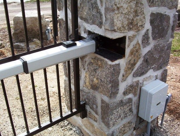 Top Quality Electric Gate Opener Repair Oceanside And New