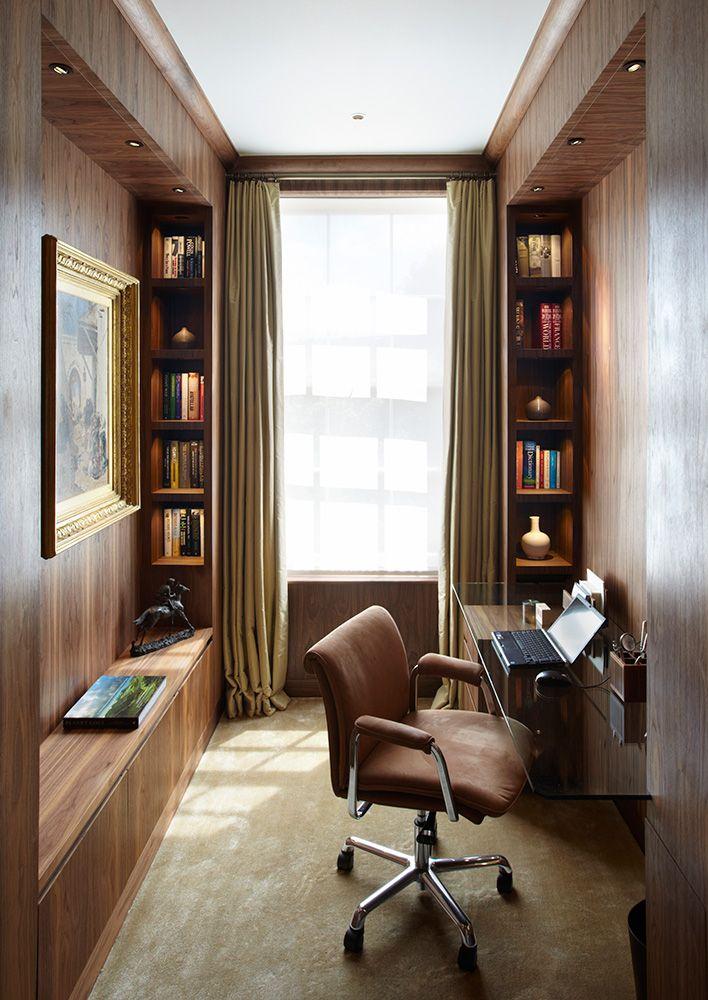 INTERIOR DESIGN u003e LONDON HOUSES u003e Knightsbridge